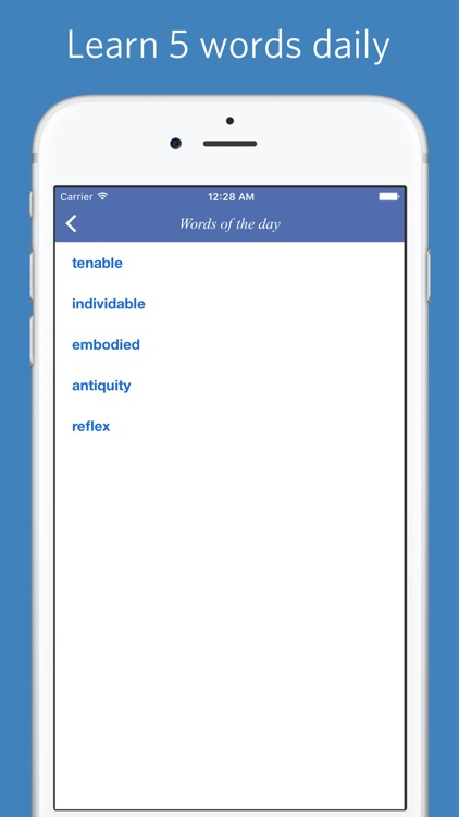 Shakespeare Glossary - Advanced Edition screenshot-4