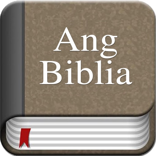 Holy Bible in Filipino