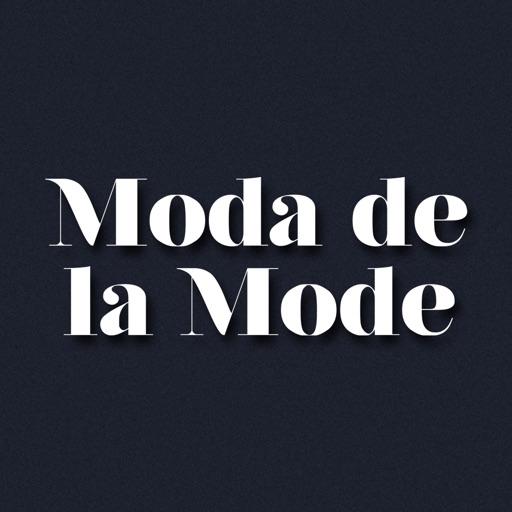 Moda de la Mode