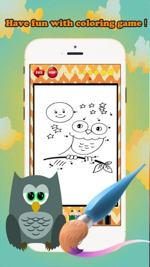 puntos cerebrales Coloring Book - colorear puntean juegos gratis ...