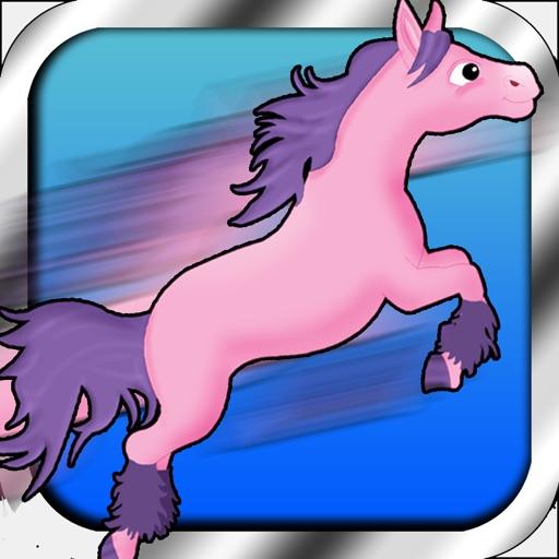 Baby Pony Adventure