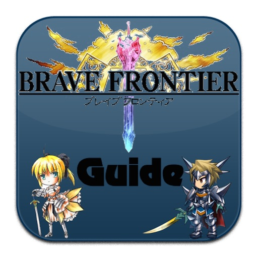 Guide for Brave Frontier icon
