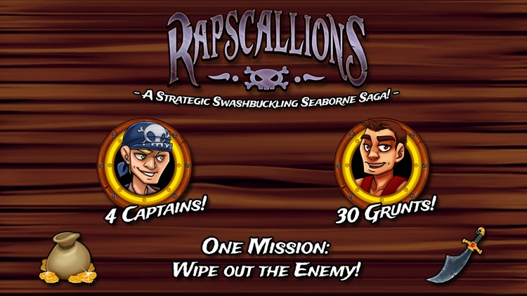 Rapscallions screenshot-0