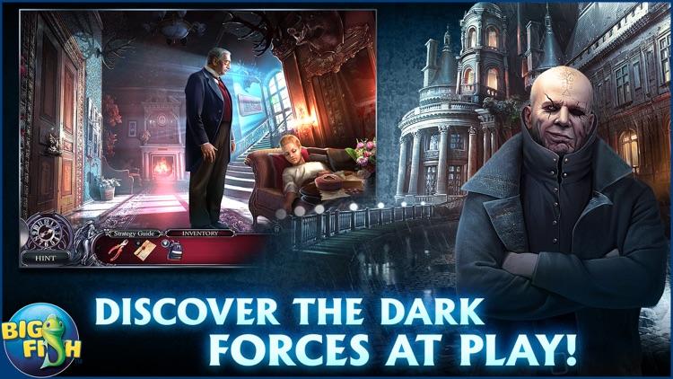 Grim Tales: The Heir - A Mystery Hidden Object Game (Full) screenshot-0