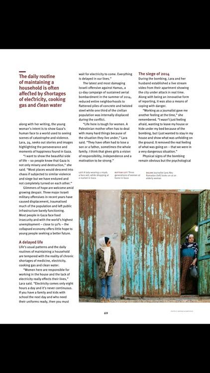 ASIAN Geographic Magazine screenshot-3