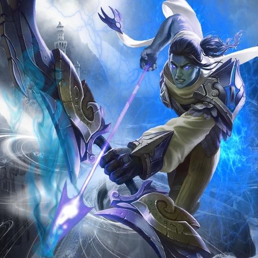 Ancestral Furia Archer - Archery Revenge Champion icon