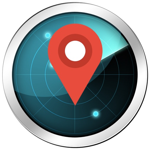 Poke Locator for Pokémon GO - A Free Radar & Map