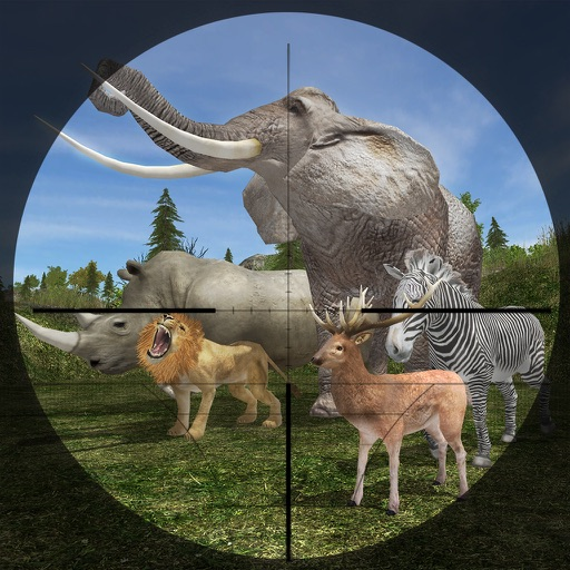 Ultimate Animal Hunting Sim 3D- Best shooting game of 2016