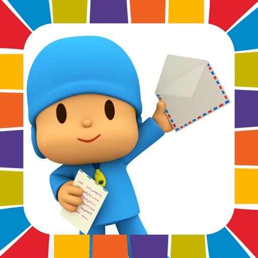 Pocoyo e-Cards