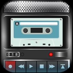 Voice Recorder Free - Voice Memos, Meeting Recording and Audio Recording