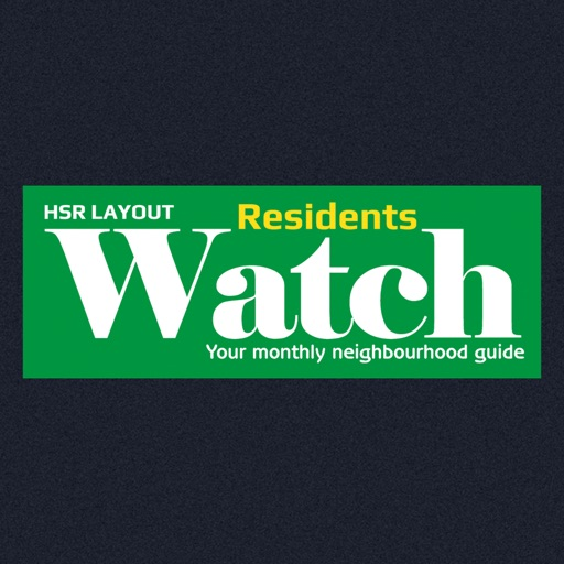 Residents Watch
