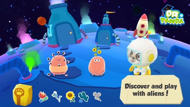 Dr. Panda Space screenshot-3