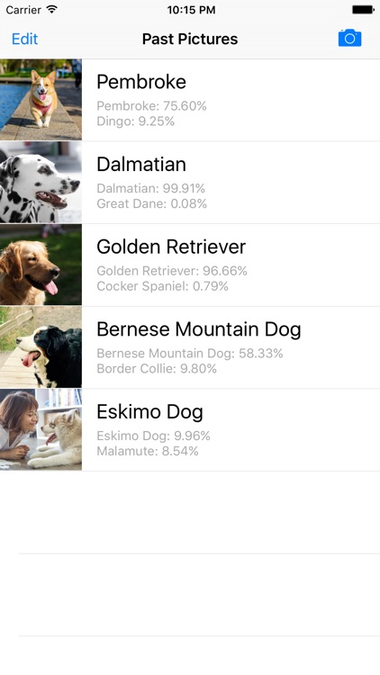Dog Breed Identifier - Automatically identify a dog breed from a photo screenshot-4
