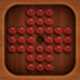 OnePeg (Peg solitaire)