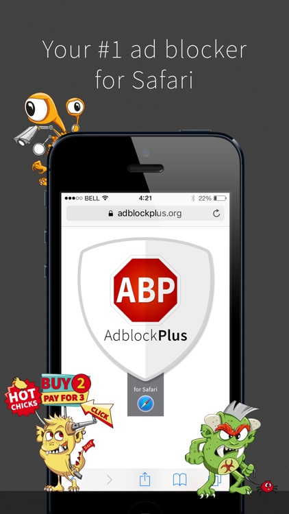 Ad On Blocker Safari