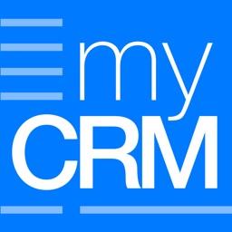 myCRM for iPad