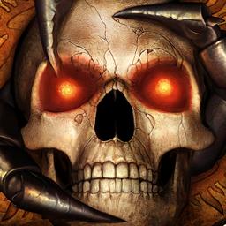 Ícone do app Baldur's Gate II: EE