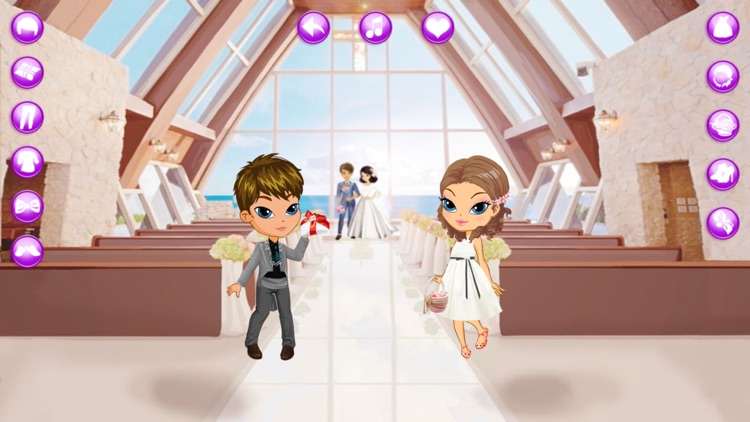 Wedding Day Dress Up Girls Games By Wu Li