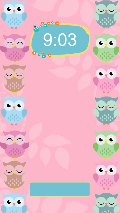 Cute Wallpapers For Girls Beautiful Custom Lock Screen Themes And Girly Backgrounds Free Screenshot