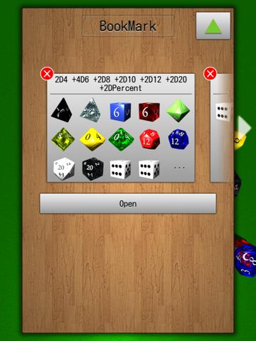ダイスふる 【モーションセンサーで動く3Dサイコロ】 screenshot