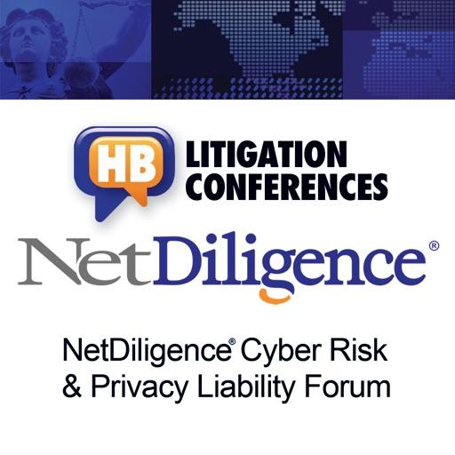 NetDiligence Cyber Forum icon