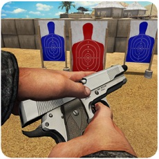 Activities of Gun Simulator 3D – Train with High Volume of Elite Shooting Range Weapons