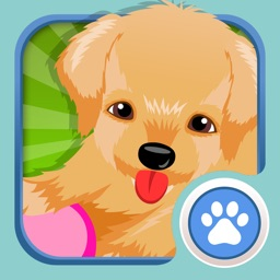 Pretty Dog 2 - Take care for your cute virtual puppy!