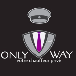 Only Way: chauffeur privé