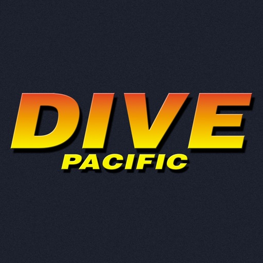 DIVE Pacific