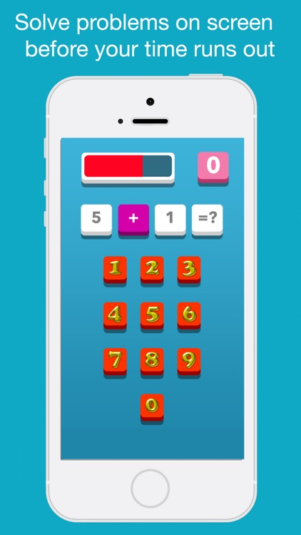 Brain Trainer - Math and Problem Solving