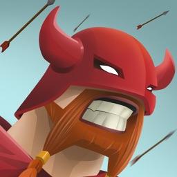 Epic Kingdom Warriors Revolt: Defend the Castle Empire