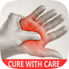 Alex Baik - Easy Acupressure Treatment Guide For Your Pain Body - Learn How To Start Control Your Pains artwork