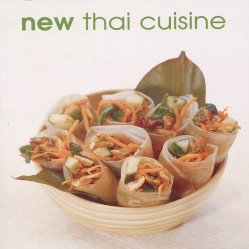Thai Cuisine: Classic Recipes Home Kitchen