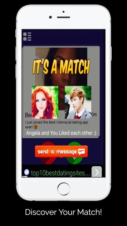 beste interraciale dating apps