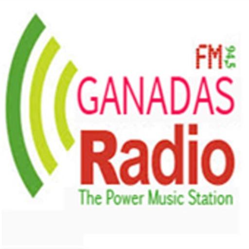 Ganadas Radio