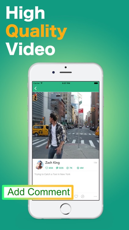 Pad for Vine screenshot-3