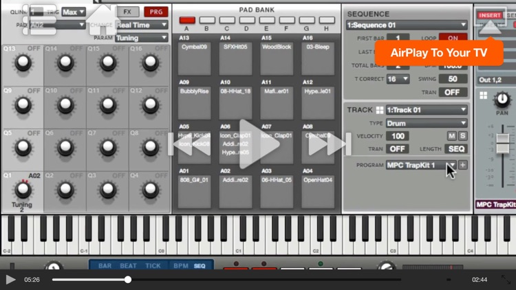 Intro Course for MPC Software screenshot-4
