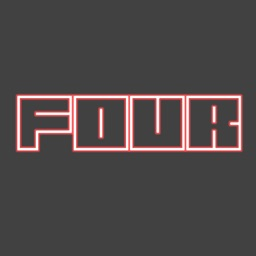 FOUR - A game of Words