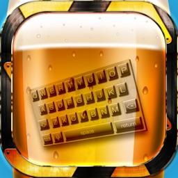 Drunk Texts Keyboard - Drunk'n'Typing SMS Savior App