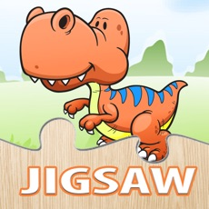 Activities of Dinosaur Puzzle for Kids - Dino Jigsaw Puzzles Games Free for Toddler and Preschool Learning Games