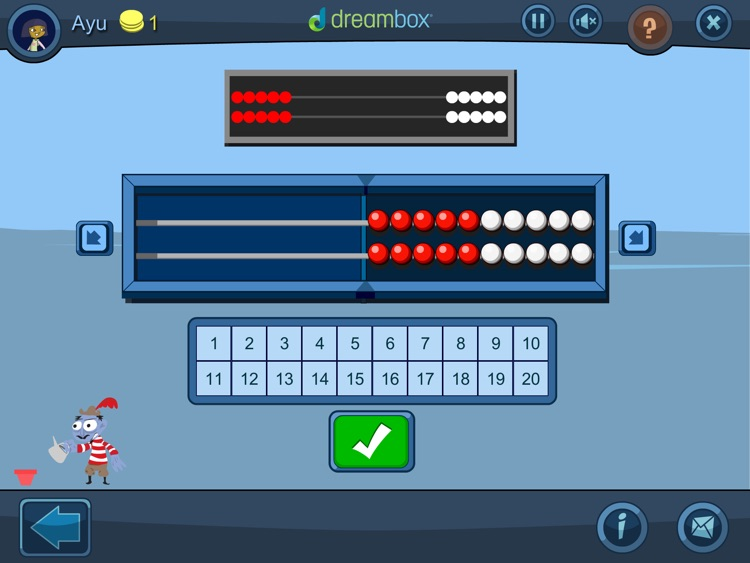 DreamBox Learning Math screenshot-1