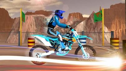 SuperCross Bike Rider Highway Legends OffRoad Motoのおすすめ画像1