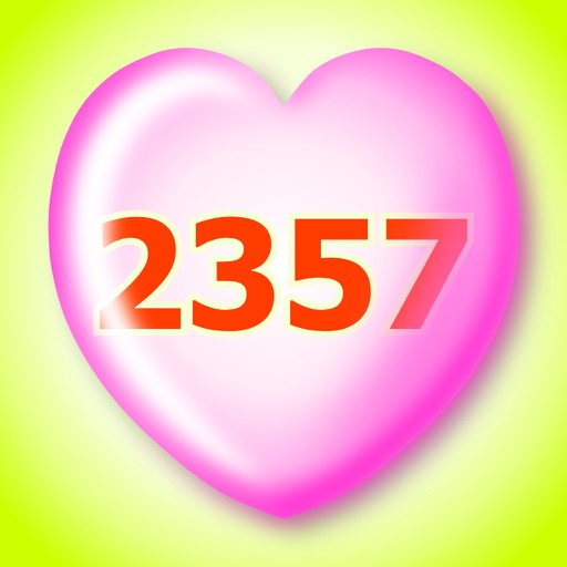 2357 Number Game