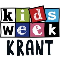 Kidsweek krant