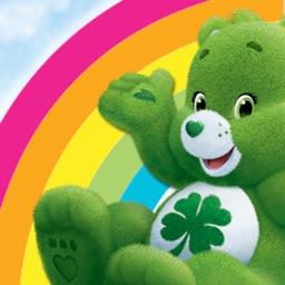 Rainbow Slides: Care Bears!