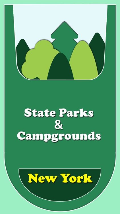 New York - Campgrounds & State Parks