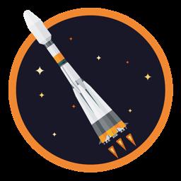 Ícone do app Launch - App Screenshot Creator