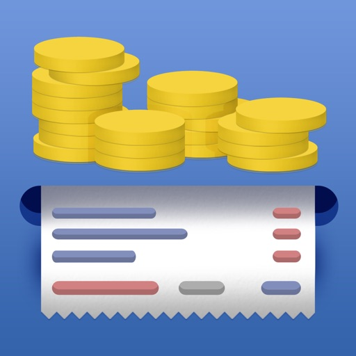 Just Buy! - Shopping list with calculator and purchase tracker app logo