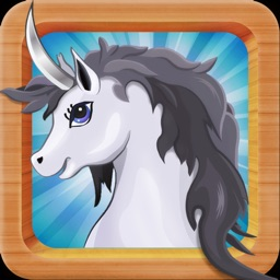 Pony Dressup Game. Bess Pony Makeover Game for Girls.