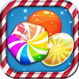 Mega Candy Touch : Touch & Tap Mega Burst Boom Mania 3D